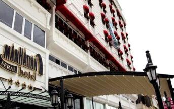 Manhattan Hotel Ankara Yılbaşı Galası 2020