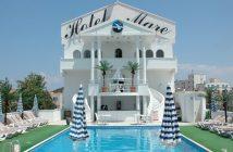 Mare Beach Hotel Ayvalık Yılbaşı 2019