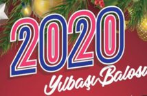 Marpessa Blue Beach Mersin Yılbaşı 2020