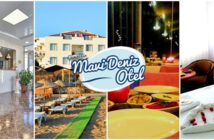 Mavi Deniz Otel Gümüldür İzmir Yılbaşı 2020