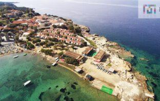 Maya Bistro Hotel Beach Seferihisar Yılbaşı 2020