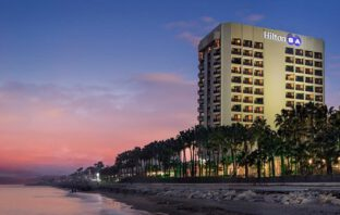 Mersin HiltonSA Yılbaşı 2020
