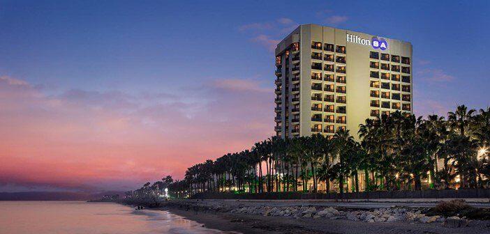 Mersin HiltonSA Yılbaşı 2019