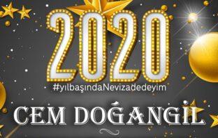 Meyhane Nevizade İzmir Yılbaşı 2020