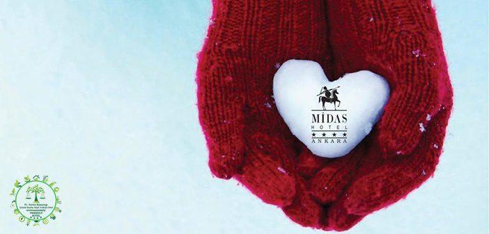 Midas Hotel Haymana Ankara Yılbaşı 2019