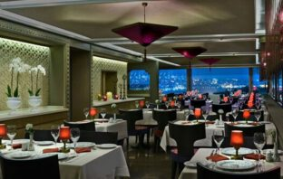 Olive Anatolian Restaurant Sirkeci Yılbaşı 2019