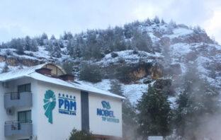 Pam Thermal Hotel Pamukkale Yılbaşı Galası 2020