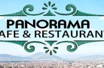 Panorama Cafe & Restaurant Yılbaşı