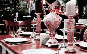 Paşa Restaurant Yılbaşı