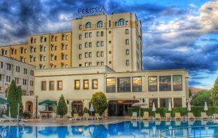 Perissia Hotel Yılbaşı Programı