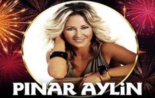 Pınar Aylin Yılbaşı Programı 2019