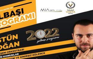 Premier Vista Hotel Silivri Yılbaşı 2020