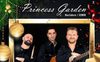 Prenses Garden İzmir Yılbaşı Galası 2020