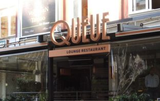 Queue Lounge Restaurant Adana Yılbaşı 2019