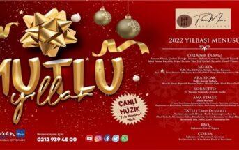 Radisson Blu Ataköy Yılbaşı 2019