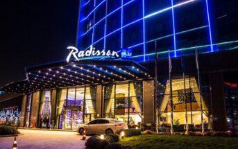 Radisson Blu Diyarbakır Yılbaşı