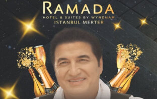 Ramada Hotel Merter Yılbaşı Programı 2020