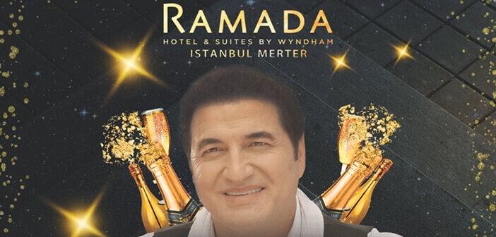 Ramada Hotel Merter Yılbaşı Programı 2019