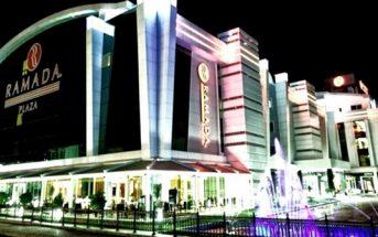 Ramada Plaza İzmit, Yılbaşı Programı