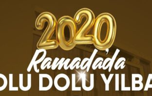 Ramada Plaza Konya Yılbaşı Programı 2020