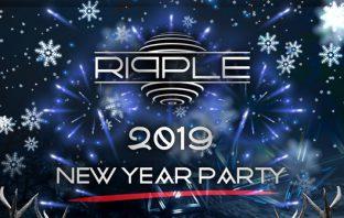 Ripple Club Alsancak Yılbaşı 2019