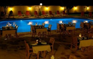 Riva Mavilla Restaurant & Hotel İstanbul Yılbaşı 2020