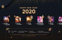 Rixos Beldibi Yılbaşı Programı 2020