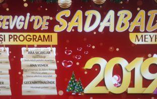 Sadabad Restaurant Ocakbaşı, Mersin Yılbaşı Programı