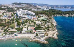 Sealight Resort Kuşadası Yılbaşı Programı
