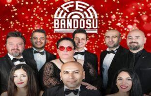 Selectum Luxury Resort Belek Antalya Yılbaşı Programı 2020