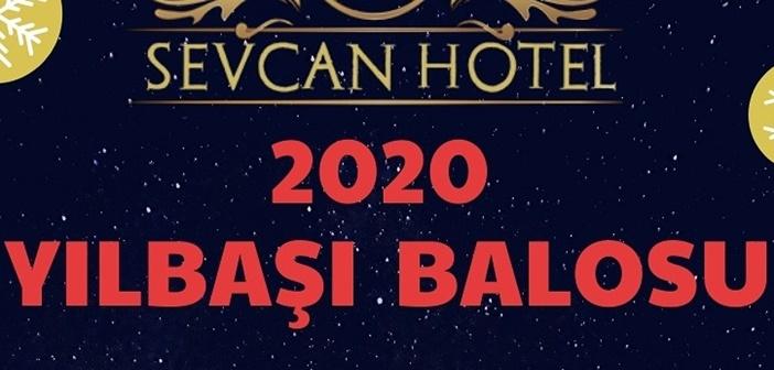 Sevcan Hotel Florya Yılbaşı 2020