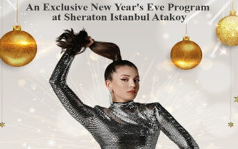 Sheraton Ataköy İstanbul Yılbaşı Programı 2020