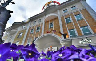 Şiir Butik Otel Denizli Yılbaşı 2020