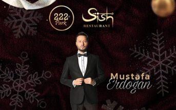 Sish Restaurant 222 Park Yılbaşı 2020