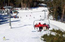 Snowflake Dağ Oteli Sarıkamış Yılbaşı Galası 2020