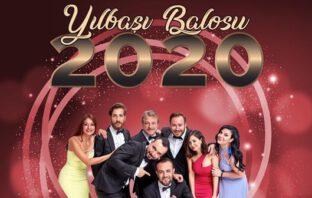 Swissôtel Ankara Yılbaşı 2020