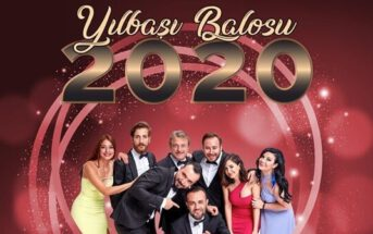 Swissôtel Ankara Yılbaşı 2019
