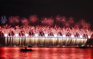 Tekne Organizasyonu İstanbul Teknede Yılbaşı Galası 2020