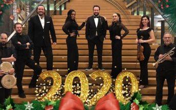 Teymur Continental Hotel Gaziantep Yılbaşı 2019