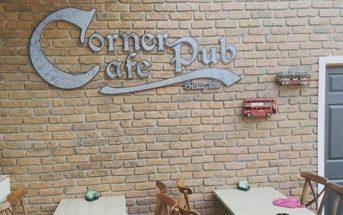 The Corner Cafe & Pub, Edirne Yılbaşı
