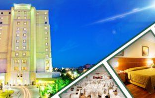 The Green Park Hotel Bostancı Yılbaşı ProgramıThe Green Park Hotel Bostancı 2018 Yılbaşı Programı