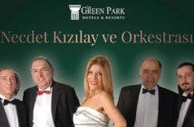 The Green Park Hotel Merter Yılbaşı Programı