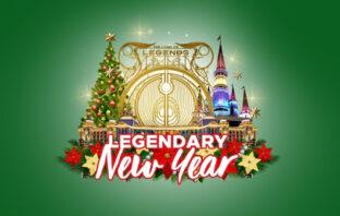 The Land of Legends Antalya Yılbaşı Programı 2020