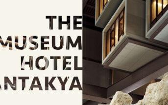 The Museum Hotel Antakya Yılbaşı Galası 2020