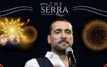 The Serra Restaurant & Garden Elazığ Yılbaşı Galası 2020