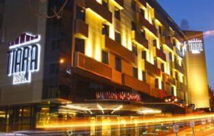 Tiara Hotel Bursa Yılbaşı Programı 2020