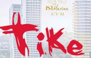 Tike İstMarina Kartal İstanbul Yılbaşı Programı 2020