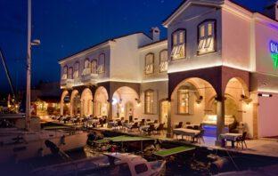 Urla Pier Hotel İzmir Yılbaşı Programı 2020
