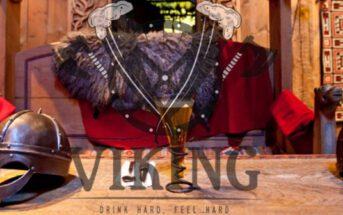 Viking Pub Eskişehir Yılbaşı Programı