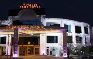 Vivaldi Park Hotel - Ankara